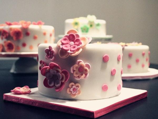 Corso Online di Cake Designer