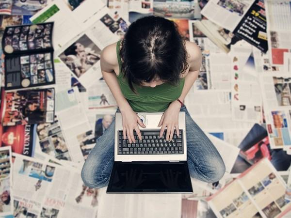 Corso Online di Blogger e Web Journalist